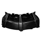 Защитная юбка на кожух для мод.: EM2500U/L, EM2600U/L Makita DA00000526