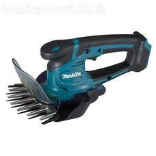Аккумуляторные ножницы для травы Makita UM600DZ