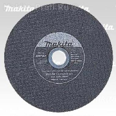 Диск отрезной по металлу Makita A-89953-5 (5 штук)