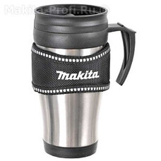 Термокружка с держателем Makita P-72198