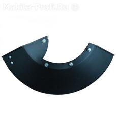 Внешний защитный кожух в сб. Makita YA00000496
