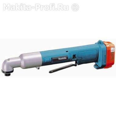 Аккумуляторный угловой ударный шуруповерт Makita 6940 DW