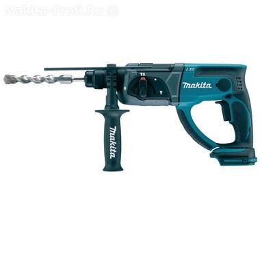 Аккумуляторный перфоратор 18 В Makita DHR202Z фото
