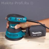 Эксцентриковая шлифмашина Makita BO5031