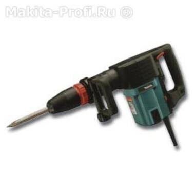 Отбойный молоток Makita SDS-MAX HM1202 C фото