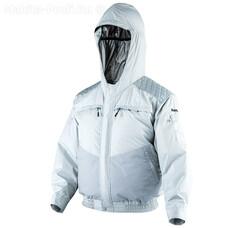 Куртка с охлаждением Makita DFJ407ZL
