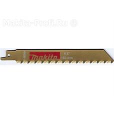 Полотно для сабельных пил 1 шт. Makita P-05050 (тв/сплав, 300/4.2 мм, по дереву, бетону, чугуну)