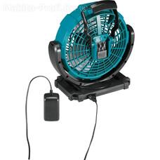Вентилятор 10,8 Li-Ion (слайдер) Makita CF100DZ