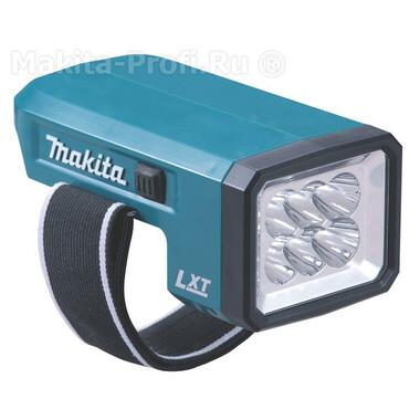 Аккумуляторный фонарь 18 В Makita STEXBML186 фото