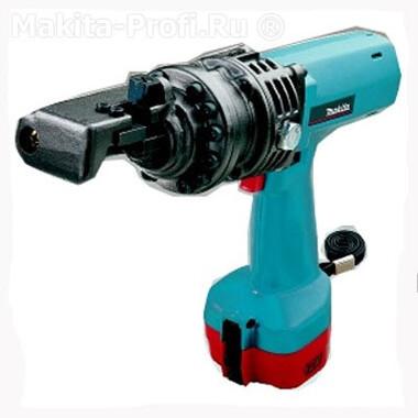 Аккумуляторные ножницы для резки винтов и стержней Makita SC 120 DRA фото