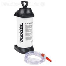 Пластиковый бак 10 л для подачи воды Makita 988394610
