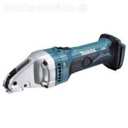 Аккумуляторный шлицевые ножницы Makita BJS160Z