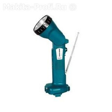 Аккумуляторный фонарь с радио 14.4 B ML141 Makita E01171-2