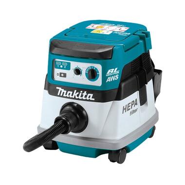 Аккумуляторный пылесос 36В Makita DVC864LZ
