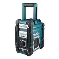 Аккумуляторное радио Makita DMR112