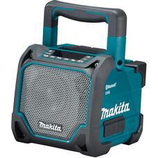Аккумуляторное радио Makita DMR202