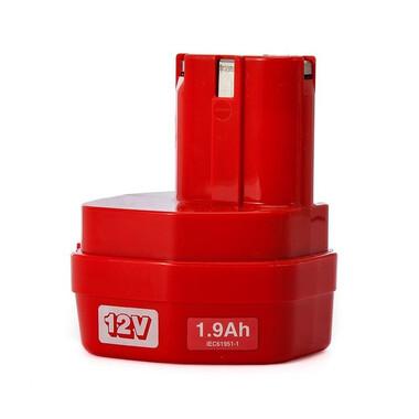 Аккумулятор тип 1202 Makita 192536-4 (12 В, 1.9 Ач, Ni-Cd) фото
