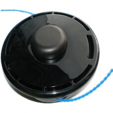 Триммерная головка автоматическая M10x1,25LH, диаметр лески 2,4 мм Makita 351502030