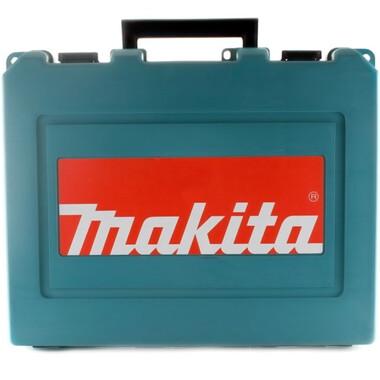 Кейс для болгарок диаметром 230мм Makita 824708-0 металлические застёжки фото