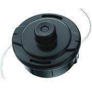 Триммерная головка автоматическая, M10x1,25LH,M12x1,5LH , диаметр лески 3 мм Makita 958500106