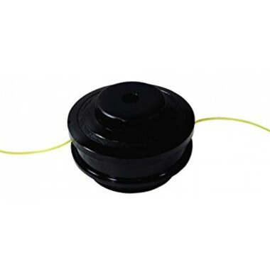 Триммерная головка автоматическая, M12хLH, диаметр лески 3 мм Makita 958501606 фото