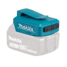 Адаптер USB для 14.4/18V LXT Makita SEBADP05