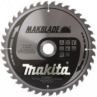 Диск пильный Makita B-29234 (Standard, 260х30х2.3 мм, 40 зуб, по дереву)