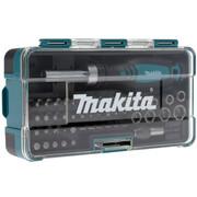 Набор бит и торцевых головок 47 шт. Makita B-28612