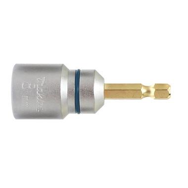 Набор магнитных торцевых головок 5 шт. (6,8,10,12,13 мм) Makita B-39154 фото