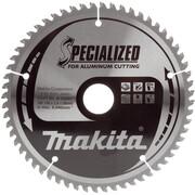 Диск пильный Makita B-31479 (190х30х2.4 мм, 60 зуб, по алюминию)
