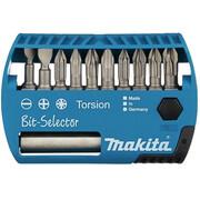 Набор бит Makita P-53724 (10 шт.)
