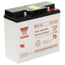 Аккумулятор 17 Ач для PTM0901 Makita YAASANP17-12L