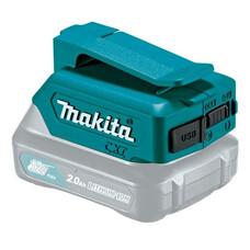 USB Адаптер для 10.8V CXT Makita ADP08